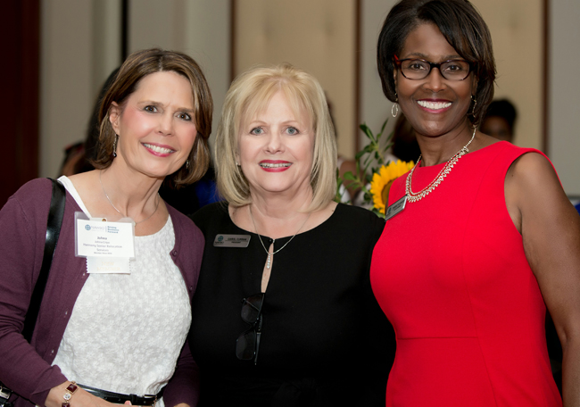 Coffee with the President helps members learn more about NAWBO-Indianapolis