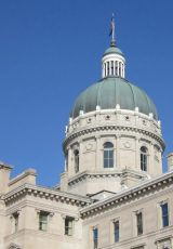 NAWBO-Indianapolis Day at the Statehouse