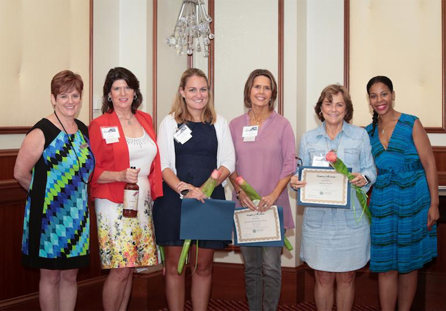 NAWBO-Indianapolis new members women business owners driving business forward