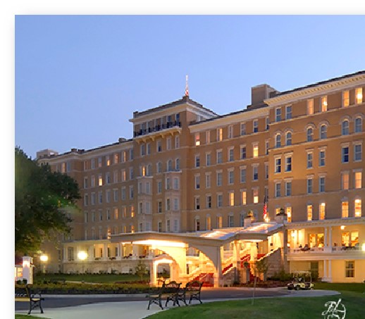 French Lick yes