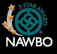 NAWBO-Indianapolis | 5 Star Chapter logo