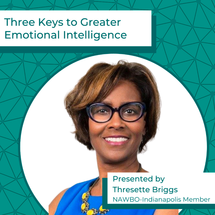 3 Keys to Greater EQ with Thresette Briggs