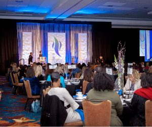 NAWBO-Indianapolis Visionary Awards Luncheon 2018