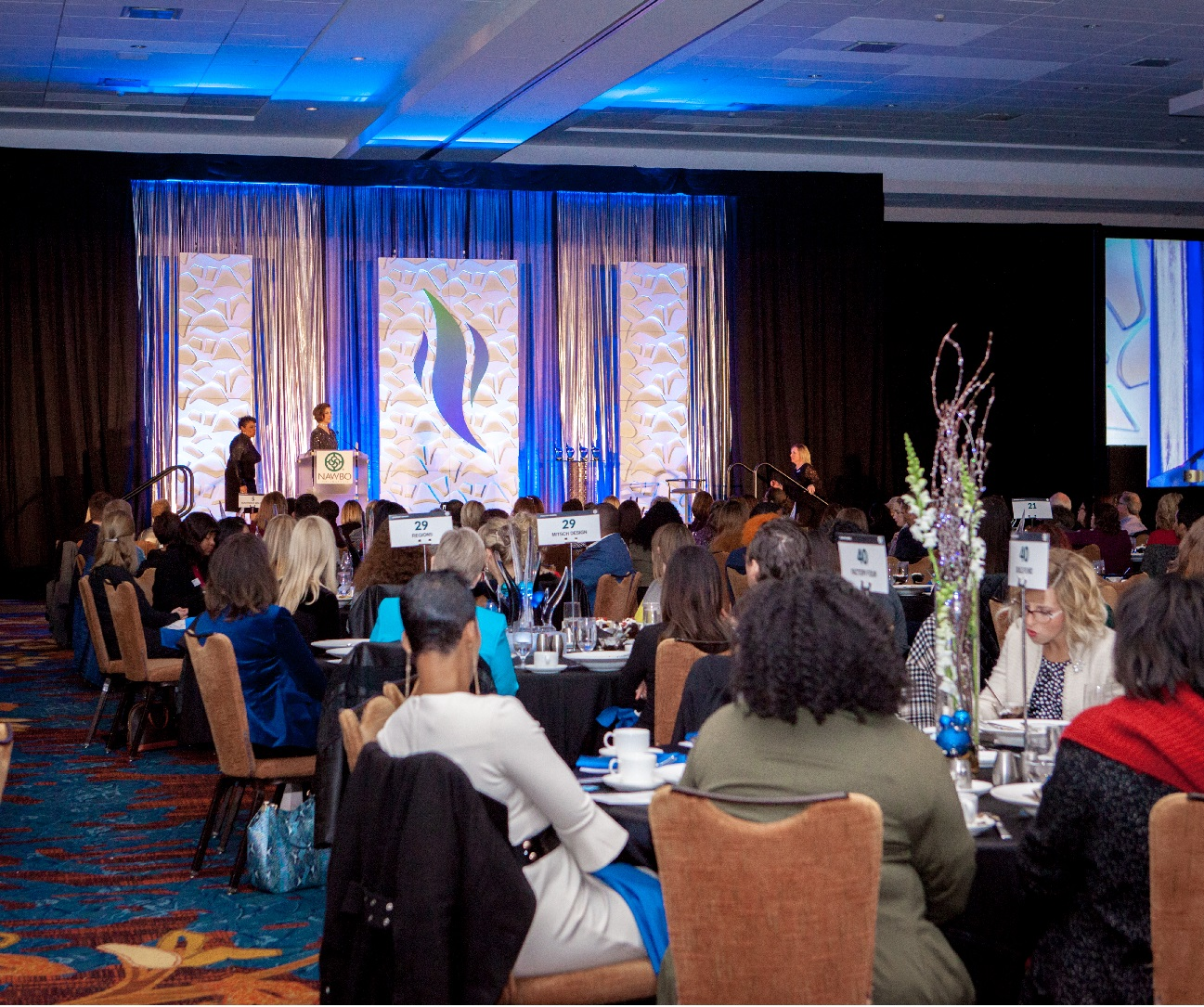 NAWBO-Indianapolis Visionary Awards Luncheon 2018