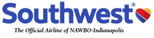 Southwest Airlines | The Official Airline of NAWBO-Indianapolis