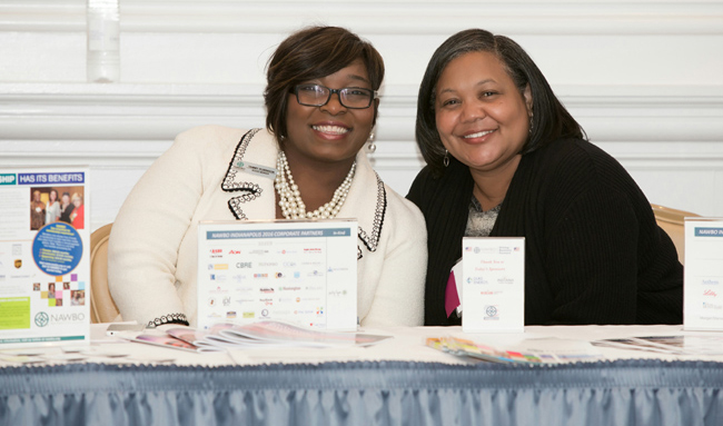 NAWBO-indianapolis supports the growth of women-owned businesses