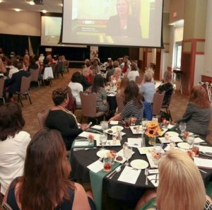 NAWBO-Indianapolis supports the growth women business owners