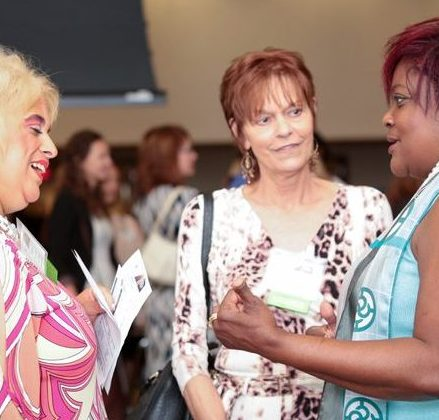 NAWBO-Indianapolis networking Circle for Learning