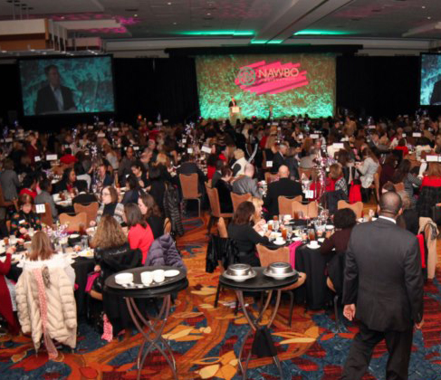 NAWBO-Indianapolis Visionary Awards | annual awards recognizing successful women business owners
