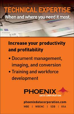 Phoenix Data Corporation | NAWBO-Indianapolis
