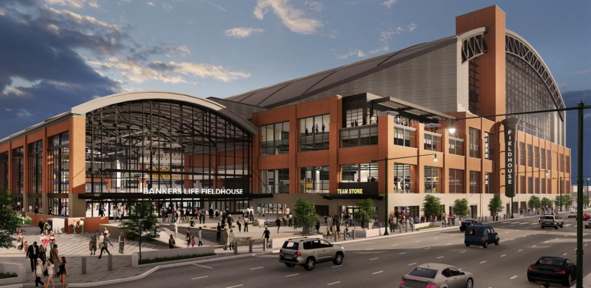 Fieldhouse of the Future